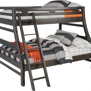 BN-BB16 KIDS BUNK BED IN VIETNAM