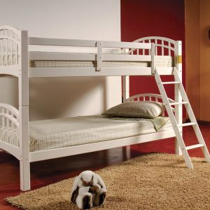 BN-BB17 CHEAP BUNK BED IN VIETNAM