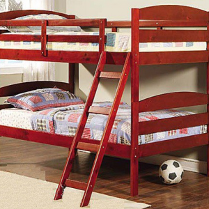BN-BB20 BEST SELL BUNK BED IN VIETNAM