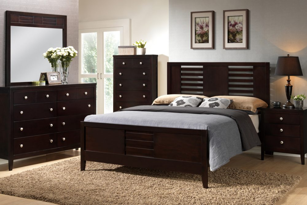 BN-BR30 best sell bedroom furniture set