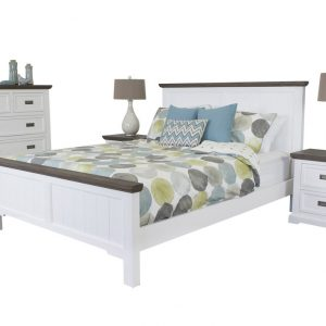 BN-BR32 MONTE CARLO BEDROOM FURNITURE SET