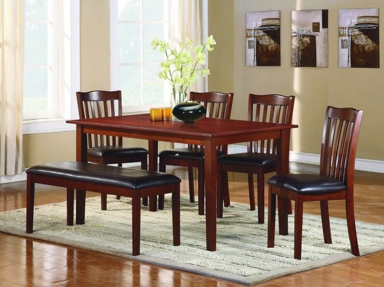 BN-DN07 DINING ROOM FURNITURE MADE IN VIETNAM