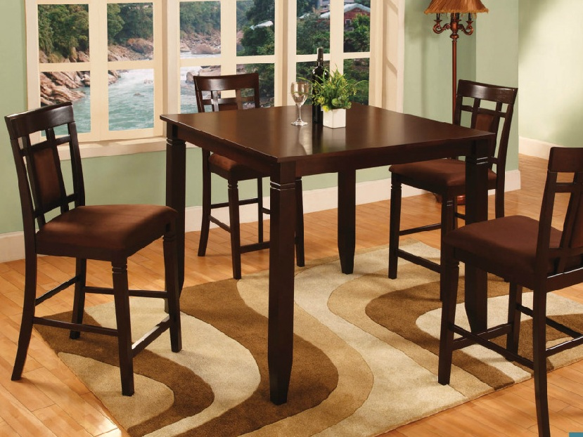 BN-DN08 USED DINING ROOM FURNITURE FOR SALES