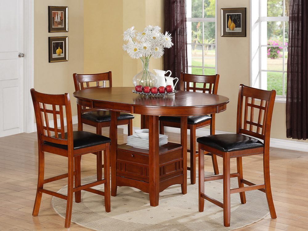 BN-DN15 WOODEN DINING ROOM FURNITURE