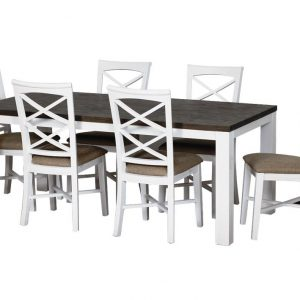 BN-DN23 DINING ROOM FURNITURE VIETNAM