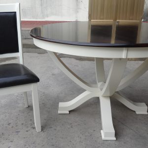 BN-DN33 FURNITURE DINING ROOM SET VIETNAM