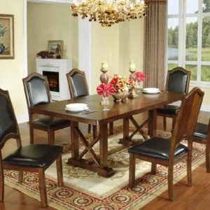 BN-DN39 USED DINING ROOM FURNITURE VIETNAM
