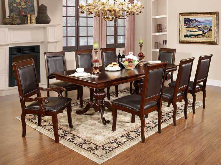 BN-DN43 MASTER DESIGN DINING ROOM FURNITURE