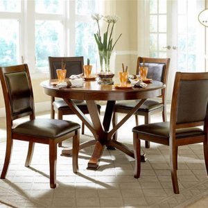 BN-DN44 FURNITURE DINING ROOM SET
