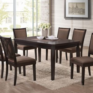 BN-DN50 BEST SELL DINING ROOM SET FURNITURE IN VIETNAM