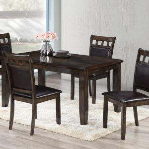 BN-DN52 CHEAP DINING ROOM SET FURNITURE