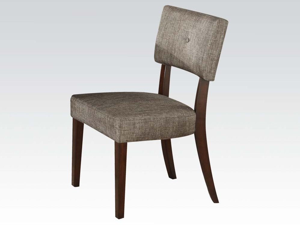 BN-DN55 DINING ROOM FURNITURE WITH FABRIC