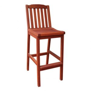 BN-OD13 ARMLESS BAR CHAIR