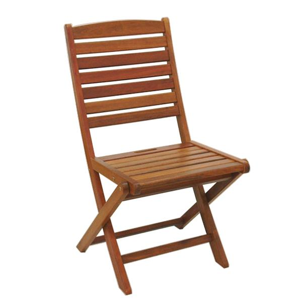 BN-OD30 FOLDING ARMLESS CHAIR 12 X 45