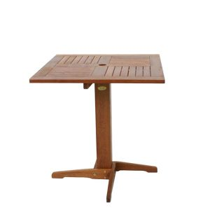 BN-OD43 SQUARE TABLE - 1 LEG 700