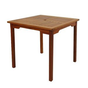 BN-OD50 SQUARE TABLE 800