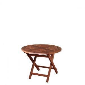 BN-OD67 MINI ROUND FOLDING TABLE 600
