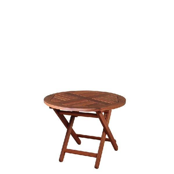 BN-OD67 MINI ROUND FOLDING TABLE 600